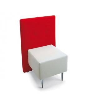 "Кресло для холла ""BUBU"""